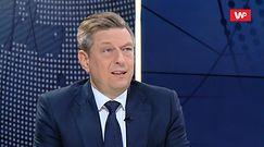 Debata wyborcza. Mariusz Witczak odpowiada Jarosławowi Gowinowi