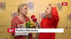 """Paulina Młynarska o ślubie córki: """"W Polsce szczuje się na ludzi nieheteroseksualnych"""""""