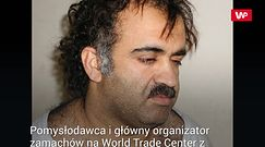 Zamach na WTC. Terrorysta chce uniknąć kary