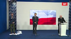 Zastępca rzecznika PiS podczas dymisji Kuchcińskiego. Przypomniał dziwną sytuację