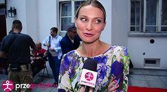 """Joanna Moro wyznaje: """"Mąż lubi moje nagie zdjęcia"""""""