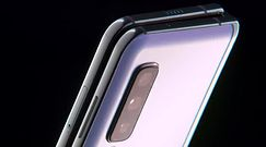Samsung Galaxy Fold - premiera składanego smartfona