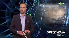 """Czas a GP w Vojens i rewanże w PGE Ekstralidze. Zobacz magazyn """"Speedway+"""""""