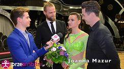 """Joanna Mazur zdradza plany majówkowe: """"Na pewno treningi, ewentualnie jakiś spacer i dobre jedzenie"""""""