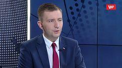 Urodziny Kaczyńskiego. Łukasz Schrebier wskazał idealny prezent dla prezesa PiS