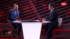 Czy Polska powinna przyjąć euro? Sikroski odpowiada