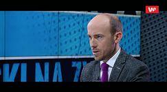 """Budka o Zdrojewskim: """"Mam nadzieję, że zmieni zdanie. Dostał propozycję"""""""