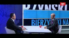 Budka u Bierzyńskiego: Czarnecki wyzwał byłego ministra sprawiedliwości na pojedynek