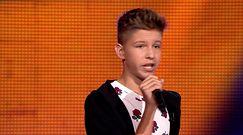 The Voice Kids - Mateusz Golicki