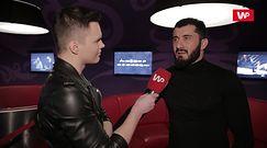 Khalidov komentuje walki Popka