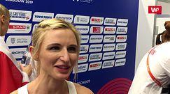 Małgorzata Hołub: W tym sezonie każdy bieg kończyłam z płaczem.