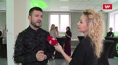 """Michał Kwiatkowski przyznaje: """"Korzystam z medycyny estetycznej, chcę dobrze wyglądać"""""""