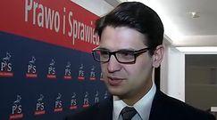 Politycy o incydencie z Protasiewiczem [Z Wiejskiej]