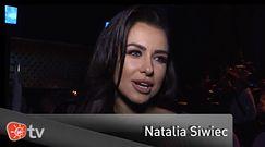 Natalia Siwiec o udziale w 'TzG' i reality show