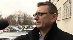 Pełnomocnik Trynkiewicza spotkał się ze swoim klientem