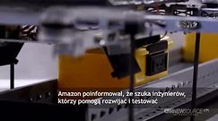 Amazon szuka pilotów do dronów dostawczych