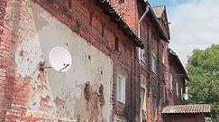 Brutalne zabójstwo w Woskowicach Małych