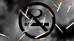 Co się dzieje w organizmie po wypaleniu tylko jednego papierosa?