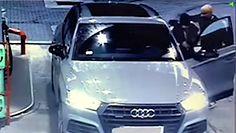 Funkcjonariusz SG po służbie zatrzymał złodzieja samochodów