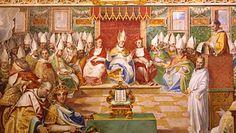 Spór, który wstrząsnął chrześcijaństwem. Pierwsza herezja wczesnego kościoła