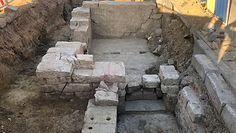 Grobowiec z I wojny światowej. Odkryto kilkadziesiąt ciał