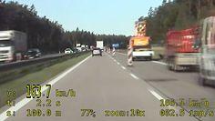 400 kierowców straciło uprawnienia. Policja z Legnicy w akcji