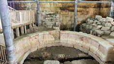Łuk Wilsona. Zbadali budowlę z czasów Jezusa. Kontrowersyjne miejsce sprzed 2 tys. lat