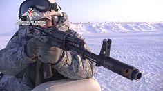 Rosyjski pokaz siły w Arktyce. Nagranie z ćwiczeń wojskowych ''Umka-2021''