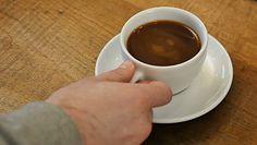 Picie kawy wpływa na rozmiar mózgu. Niezwykłe wyniki badań szwajcarskich naukowców