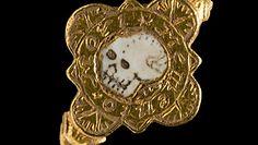 Bezcenne średniowieczne skarby. Wykrywacz metali trafił na coś niesamowitego