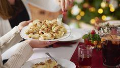 Wigilia w wersji fit. 5 świątecznych dań, które łatwo odchudzisz