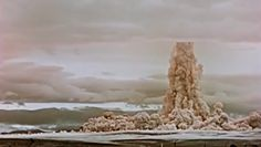 Car-bomba. Rosja publikuje nieznane nagranie detonacji największej bomby atomowej w historii