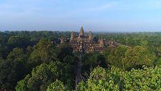 Tajemnica Angkor Wat. Odkryli przyczynę upadku cywilizacji