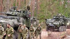 Ćwiczenia NATO w czasie pandemii