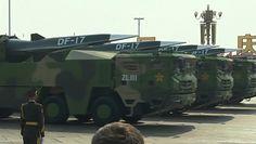 Chiny się zbroją. Nowe zdjęcia satelitarne ukazują skalę działań