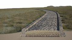 Starożytna rzymska droga znaleziona pod wodą. Wielkie odkrycie w Wenecji