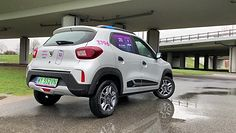 Dacia Spring to najtańszy elektryk. Oto 5 rzeczy, które warto o nim wiedzieć