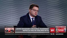"""Rosja. Aleksiej Nawalny aresztowany. Były premier chwali reakcję Polski: """"To nie jest wyścig"""""""