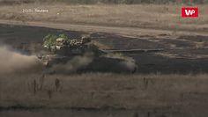 Odpowiedź na prowokacje Rosji. Ukraina rozpoczyna duże manewry wojskowe