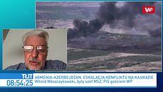 """Armenia-Azerbejdżan. Wojna o Górski Karabach. """"Konflikt odgrzewa Putin"""""""