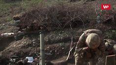 Walki w Górskim Karabachu. Ormianin mówi o wojnie wprost