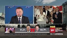 Wybory prezydenckie 2020. Poranek powyborczy