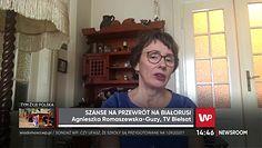 """Władimir Putin będzie interweniował na Białorusi? Niepokój """"umiarkowanych przyjaciół Kremla w Europie"""""""