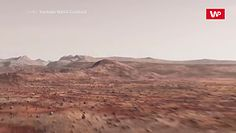Geologiczna aktywność Marsa. Naukowcy wreszcie mają dowody