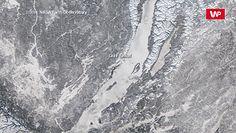 Zagadkowe pierścienie na Syberii. Naukowcy wreszcie rozwiązali zagadkę
