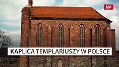 Kaplica templariuszy w Polsce