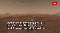 Z tlenem na Marsie dzieje się coś dziwnego. Naukowcy nie potrafią tego wyjaśnić