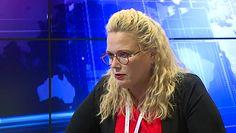Anna Jakubowski, dyrektor generalna Coca-Cola Poland