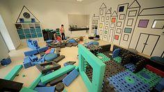 Pomysł na biznes: Edukacyjna sala zabaw z klockami