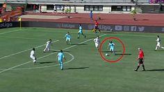 #dziejesiewsporcie: nowy Messi? Niewiarygodna akcja 14-latka z Barcy